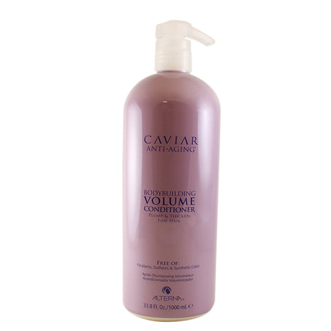 AC17 - Caviar Conditioner for Women - 33.8 oz / 1000 ml