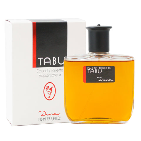 TA231 - Tabu Eau De Toilette for Women - Spray - 3.9 oz / 115 ml
