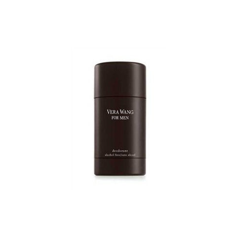 VER456M - Vera Wang Deodorant for Men - Stick - 2.6 oz / 75 g - Alcohol Free