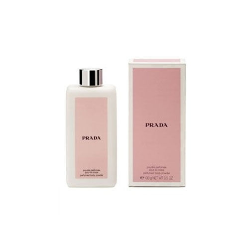 PAR26 - Prada Body Powder for Women - 3.5 oz / 105 g
