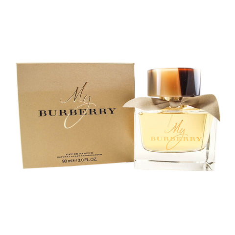 MYB30 - My Burberry Eau De Parfum for Women - 3 oz / 90 ml Spray