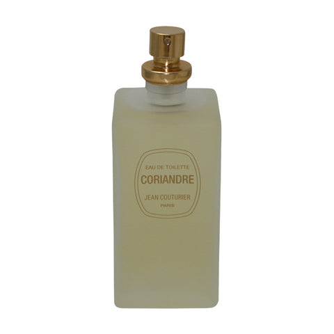 CO51T - Coriandre Eau De Toilette for Women - 3.3 oz / 100 ml Spray Tester