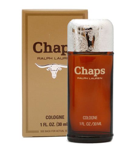 CP209M - Chaps Cologne for Men - 1 oz / 30 ml