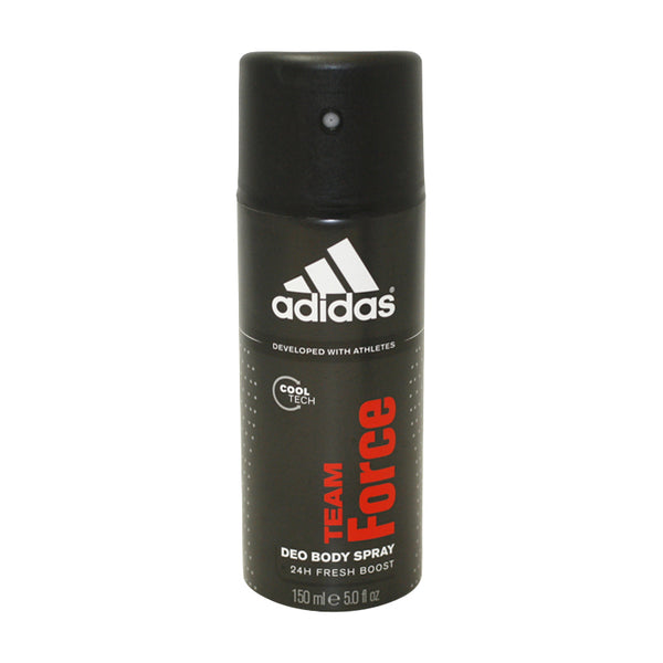 AD47M - Adidas Team Force Deodorant for Men - 5 oz / 150 ml