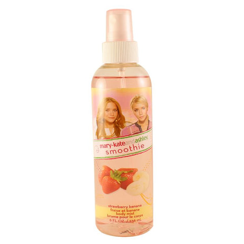 MARY36 - Mary-Kate & Ashley Smoothie Banana Strawberry Body Mist for Women - 2 Pack - 8 oz / 240 g