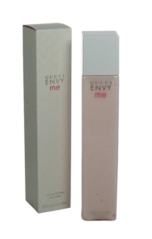 ENV17W - Envy Me Body Lotion for Women - 6.8 oz / 200 ml