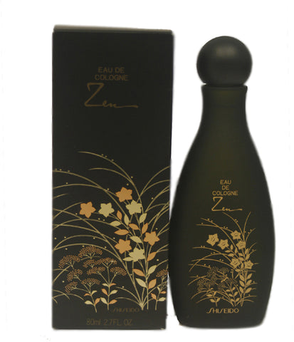 ZEN15 - Zen Eau De Cologne for Women - 2.7 oz / 80 ml