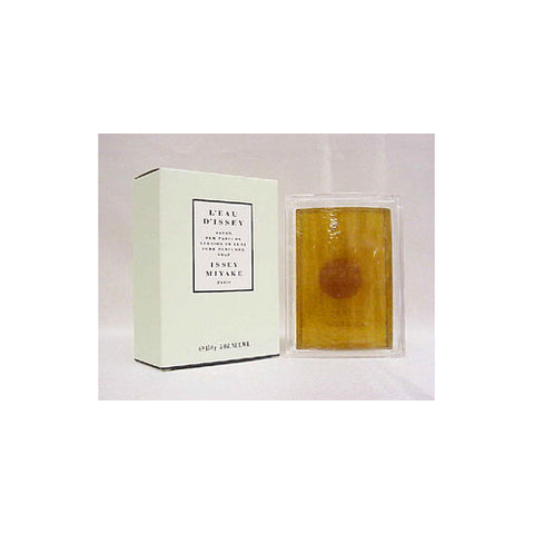 LE19 - L'eau De Issey Soap for Women - 5 oz / 150 g