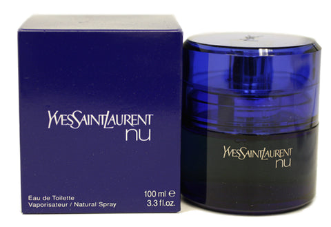 NU44 - Nu Eau De Toilette for Women - Spray - 3.3 oz / 100 ml