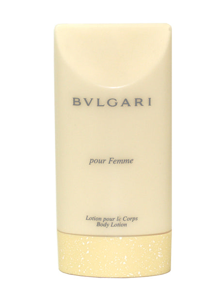 BV67 - Bvlgari Body Lotion for Women - 6.8 oz / 200 ml - Unboxed