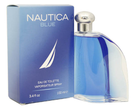 NAB12M - Nautica Blue Eau De Toilette for Men | 1.7 oz / 50 ml - Spray