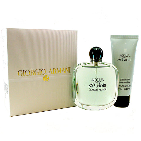 ACG209 - Acqua Di Gioia 2 Pc. Gift Set for Women