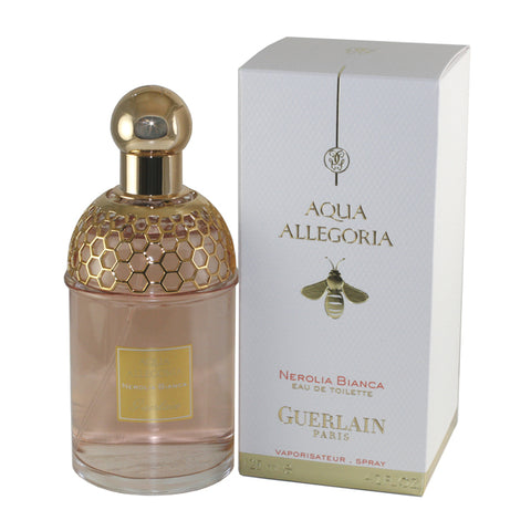AQNB27 - Aqua Allegoria Nerolia Bianca Eau De Toilette for Women - 4.2 oz / 125 ml Spray