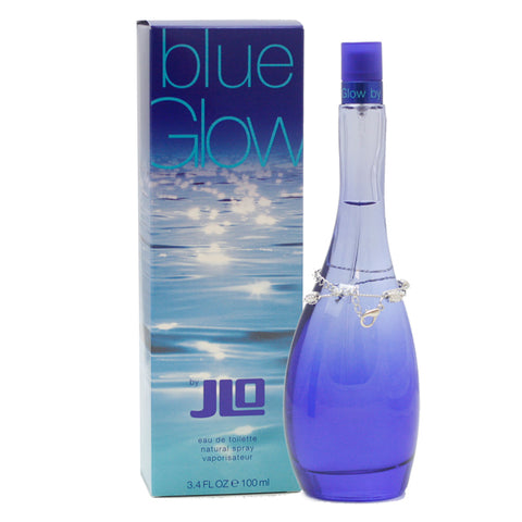 GLB13 - Blue Glow Eau De Toilette for Women - Spray - 3.4 oz / 100 ml