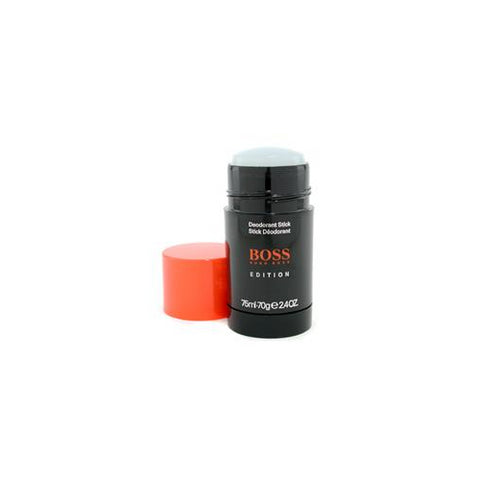 BO103M - Boss In Motion Black Edition Deodorant for Men - Stick - 2.5 oz / 75 g