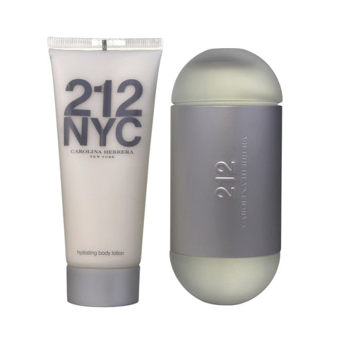 AA227 - 212 Nyc 2 Pc. Gift Set for Women