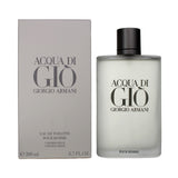 AC20M - Giorgio Armani Acqua Di Gio Eau De Toilette for Men - 6.7 oz / 200 ml