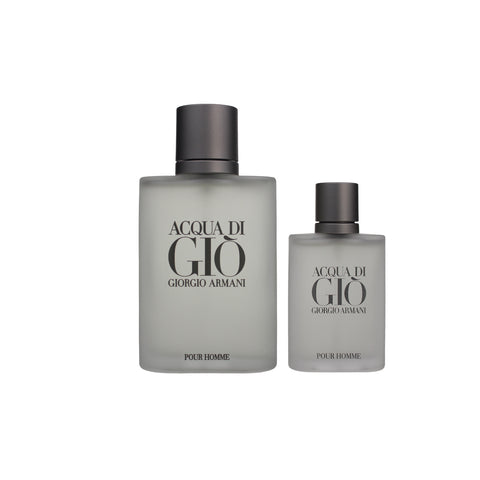 AC721M - Acqua Di Gio 2 Pc. Gift Set for Men
