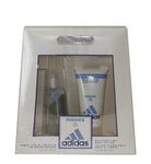 ADD15 - Adidas Moves 2 Pc. Gift Set for Women