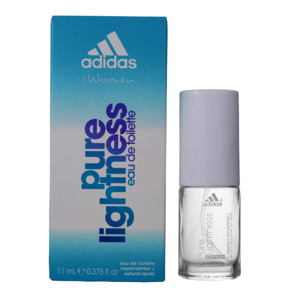 ADP13 - Adidas Pure Lightness Eau De Toilette for Women - 0.375 oz / 11 ml Spray