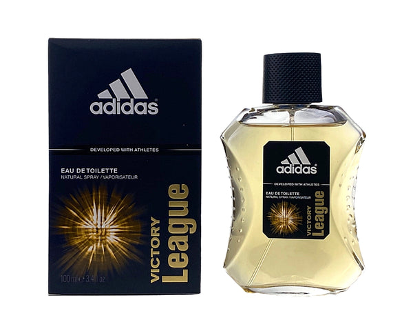 ADV34 - Adidas Victory League Eau De Toilette for Men - 3.4 oz / 100 ml