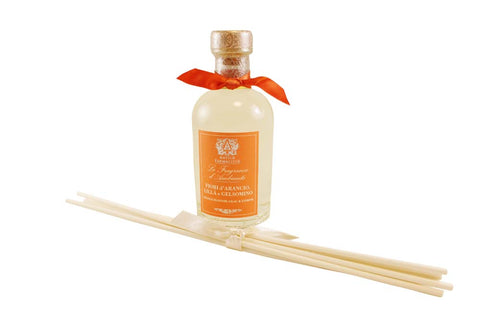 AFO56 - Antica Farmacista Fiori D'arancio Lilla & Gelsomino Home Ambiance Diffuser for Women - 3.3 oz / 100 ml
