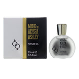 AL65 - Alyssa Ashley Musk Perfume Oil for Women - 0.5 oz
