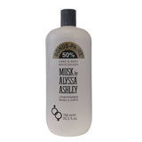 AL67 - Alyssa Ashley Alyssa Ashley Musk Hand & Body Lotion - 25.5 oz / 750 ml