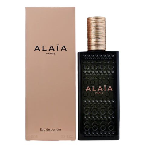 ALA33 - Azzedine Alaia ALAIA Eau De Parfum for Women - 3.3 oz / 100 ml Spray