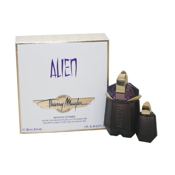 ALI89 - Thierry Mugler Alien  2 Pc. Gift Set for Women