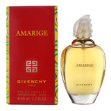 AM06 - Givenchy Amarige Eau De Toilette for Women - 1.7 oz / 50 ml