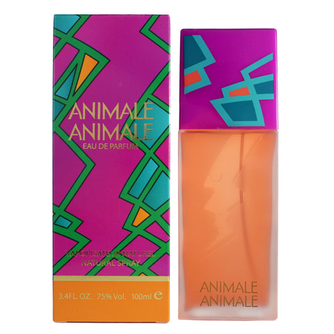 AN61 - Animale Animale Eau De Parfum for Women - 3.4 oz / 100 ml - Spray