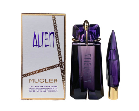 ANAR9 - Thierry Mugler Alien 2 Pc. Gift Set for Women