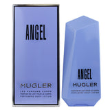 ANG86 - Angel Body Lotion for Women - 7 oz / 200 ml - Perfuming