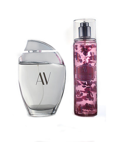 AV31 - Adrienne Vittadini AV 2 Pc. Gift Set for Women