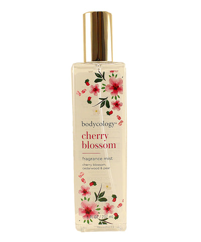 BCB19 - Cherry Blossom Fragrance Mist for Women - 8 oz / 237 ml
