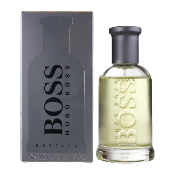 BO35M - Boss 6 Eau De Toilette for Men - 1.7 oz / 50 ml Spray