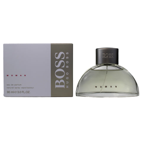 BO48 - Hugo Boss Boss Eau De Parfum for Women - 3 oz / 90 ml