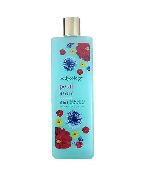 BPA16 - Petal Away Body Wash for Women - 16 oz / 473 g