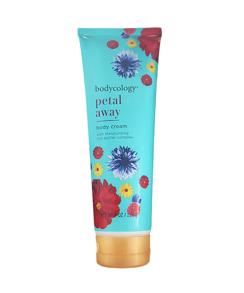 BPA18 - Petal Away Body Cream for Women - 8 oz / 227 ml