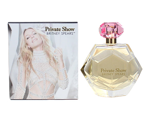 BSPS33 - Britney Spears Private Show Eau De Parfum for Women - 3.3 oz / 100 ml - Spray