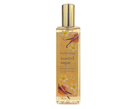 BTS19 - Toasted Sugar Fragrance Mist for Women - 8 oz / 237 ml