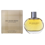 BU12 - Burberry EDP for Women - 3.3 oz