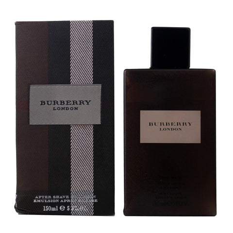 BUR31M - Burberry London Aftershave for Men - 5 oz / 150 ml