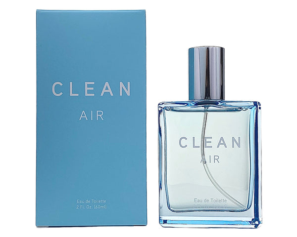 CLAR2 - Clean Air Eau De Toilette for Women - 2 oz / 60 ml - Spray