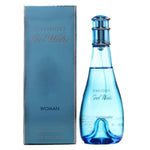 CO41 - Zino Davidoff Cool Water Eau De Toilette for Women - 3.4 oz / 100 ml