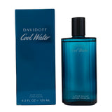 CO43M - Zino Davidoff Cool Water Aftershave for Men | 4.2 oz / 125 ml