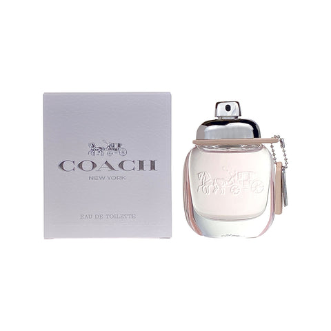CONY10 - Coach New York Eau De Toilette for Women - 1 oz / 30 ml - Spray
