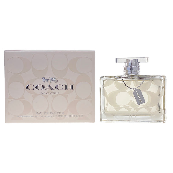 COS73 - Coach Signature Eau De Parfum for Women - 3.3 oz / 100 ml - Spray