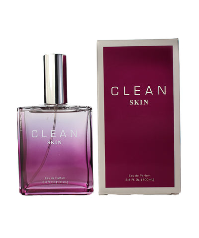 CSV44 - Clean Skin Eau De Parfum for Women - 3.4 oz